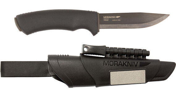 Morakniv Bushcraft Survival Svart